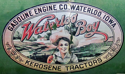 Waterloo_boy_logo